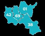 region-lyonnaise
